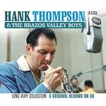 HANK THOMPSON & THE BRAZOS VALLEY BOYS (CD)...