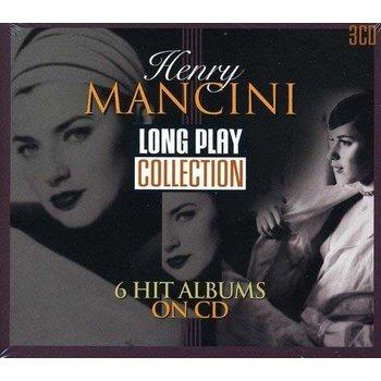 HENRY MANCINI - 6 ALBUMS ON 3 CDS (CD)