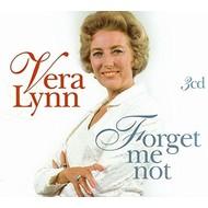 VERA LYNN - FORGET ME NOT (CD)...