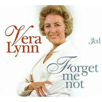 VERA LYNN - FORGET ME NOT (CD)