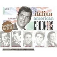 ITALIAN AMERICAN CROONERS (CD)...