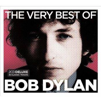 BOB DYLAN - THE VERY BEST OF BOB DYLAN (CD)
