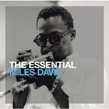 MILES DAVIS - THE ESSENTIAL MILES DAVIS (CD)