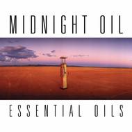 MIDNIGHT OIL - ESSENTIAL OILS (CD)...