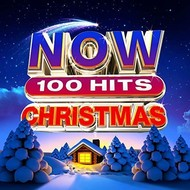 NOW 100 HITS CHRISTMAS (CD)...