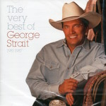 GEORGE STRAIT - THE VERY BEST OF GEORGE STRAIT 1981-1987 (CD)...
