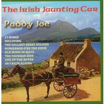 PADDY JOE - THE IRISH JAUNTING CAR (CD)...