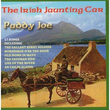 PADDY JOE - THE IRISH JAUNTING CAR (CD)