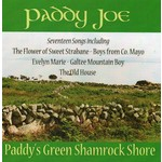 PADDY JOE - PADDY'S GREEN SHAMROCK SHORE (CD)...