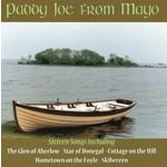 PADDY JOE - FROM MAYO (CD)...