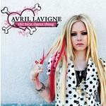 AVRIL LAVIGNE - THE BEST DAMN THING (CD).