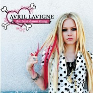 AVRIL LAVIGNE - THE BEST DAMN THING (CD).