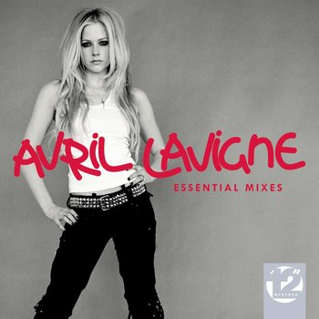 AVRIL LAVIGNE - ESSENTIAL MIXES (CD)