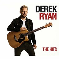 DEREK RYAN - THE HITS (CD)....