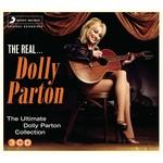 Dolly Parton - The Real Dolly Parton (3 CD Set)...