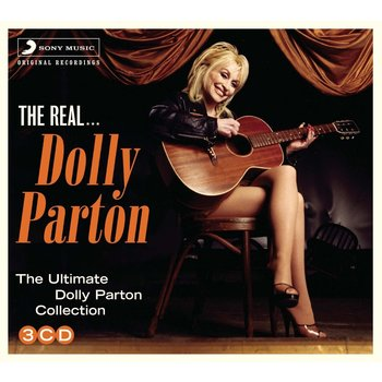 Dolly Parton - The Real Dolly Parton (3 CD Set)