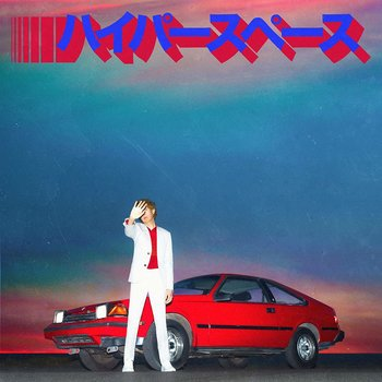 BECK - HYPERSPACE (CD)