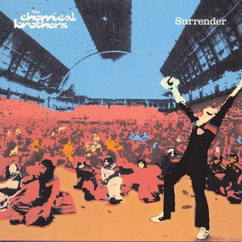CHEMICAL BROTHERS - SURRENDER 20TH ANNIVERSARY EDITION (2 CD SET)