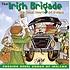 THE IRISH BRIGADE - THE REBEL HEART OF IRELAND (CD)