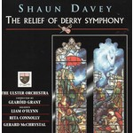 SHAUN DAVEY - RELIEF OF DERRY SYMPHONY (CD)...