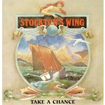 STOCKTON'S WING - TAKE A CHANCE (CD)...