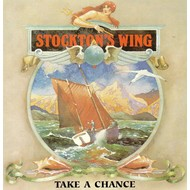 STOCKTON'S WING - TAKE A CHANCE (CD)...