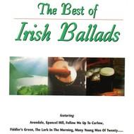 JOHN AHERNE & THE JOLLY BEGGARMEN - THE BEST OF IRISH BALLADS (CD)...