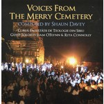 SHAUN DAVEY - VOICES FROM THE MERRY CEMETERY (CD)...