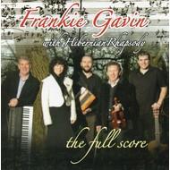 FRANKIE GAVIN & CARL HESSION  WITH HIBERNIAN RHAPSODY - THE FULL SCORE (CD)...