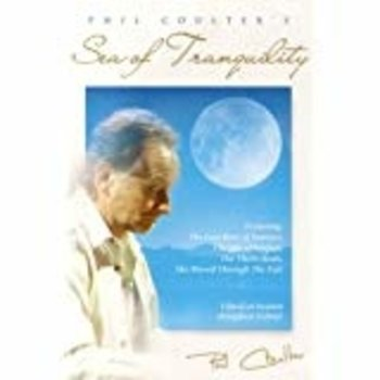 PHIL COULTER'S - SEA OF TRANQUILITY (DVD)