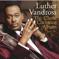 LUTHER VANDROSS - THE CLASSIC CHRISTMAS ALBUM (CD).