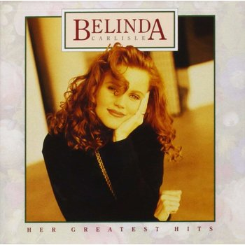 BELINDA CARLISLE - HER GREATEST HITS (CD)