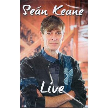 SEÁN KEANE - LIVE (DVD)