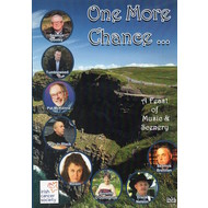 ONE MORE CHANCE - VARIOUS ARTISTS (DVD).