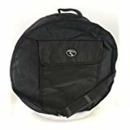"MCBRIDES - 16"" SOFT PADDED INTERIOR BODHRAN  BAG/COVER"