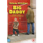 BIG DADDY (DVD).
