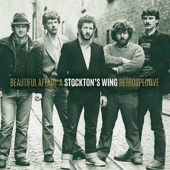 STOCKTON'S WING - BEAUTIFUL AFFAIR A STOCKTON'S WING RETROSPECTIVE (CD)