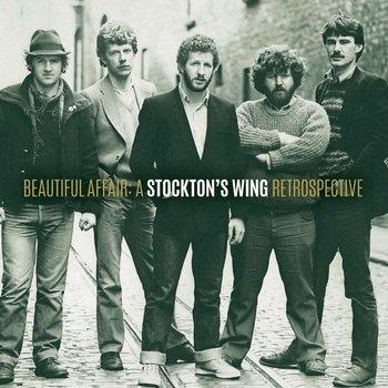 STOCKTON'S WING - BEAUTIFUL AFFAIR A STOCKTON'S WING RETROSPECTIVE (Vinyl LP)
