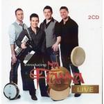 NA FIANNA - INTRODUCING NA FIANNA LIVE (CD)...
