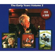 SEAMUS MOORE - THE EARLY YEARS VOLUME 2 (CD & DVD)...