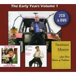 SEAMUS MOORE - THE EARLY YEARS VOLUME 1 (CD & DVD)...