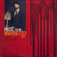 EMINEM - MUSIC TO BE MURDERED BY (CD).