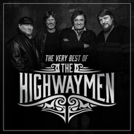 THE HIGHWAYMEN - THE VERY BEST OF THE HIGHWAYMEN (CD)...