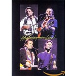 THE HIGHWAYMEN - THE HIGHWAYMEN LIVE (DVD).