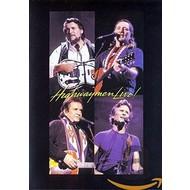THE HIGHWAYMEN - THE HIGHWAYMEN LIVE (DVD).