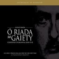 SEAN O RIADA - O RIADA SA GAIETY (CD)...