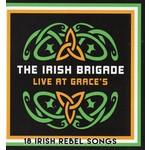 THE IRISH BRIGADE - LIVE AT GRACE'S (CD)...