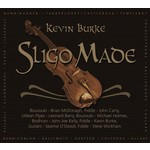 KEVIN BURKE - SLIGO MADE (CD)...