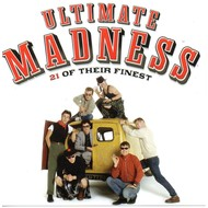 MADNESS - ULTIMATE MADNESS (CD)...