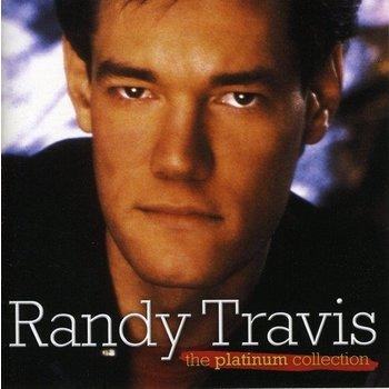RANDY TRAVIS - THE PLATINUM COLLECTION (CD)